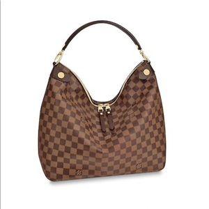 Louis Vuitton bag duomo